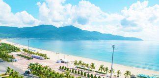 Những điểm đến du lịch hè Đà nẵng lý tưởng
