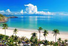 Trải nghiệm du lịch hè thú vị tại Nha Trang