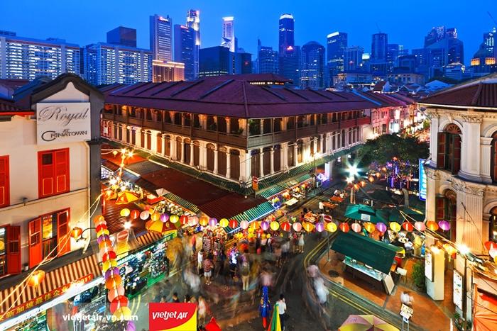 chinatown sin1