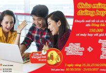 Khuyến mại vé 0 ĐỒNG đi Đông Bắc Á chào mừng đường bay mới