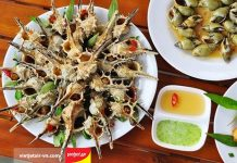 Ghé thăm 5 địa chỉ ẩm thực vàng cho chuyến du lịch Sài Gòn