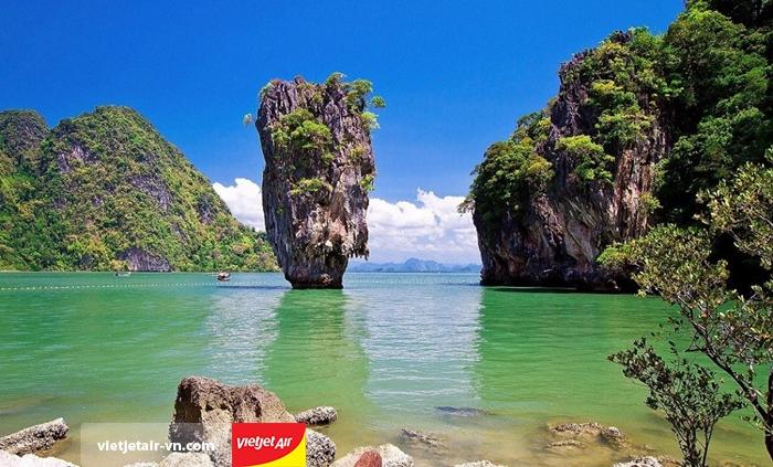 Vườn quốc gia Koh Phang Nga