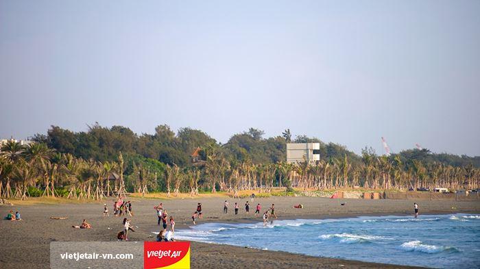 Đảo biển Cijin