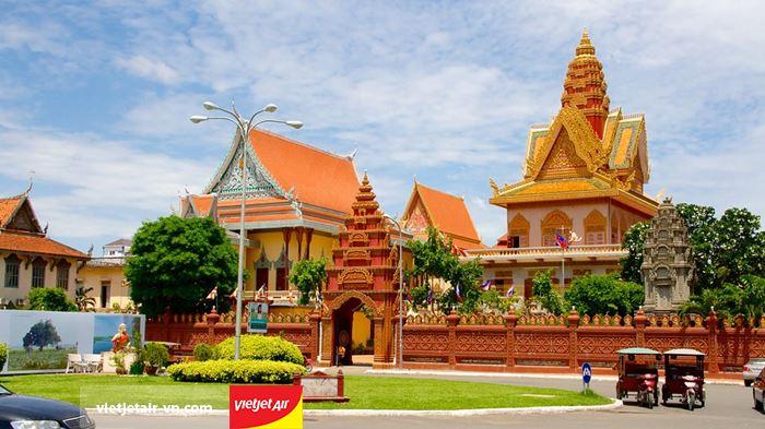 Chùa Wat Ounalom