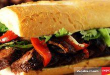 Bánh mì - thức quà sáng trưa chiều tối của người Hà Nội