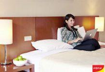 Những lưu ý khi đặt phòng khách sạn tại Thái Lan