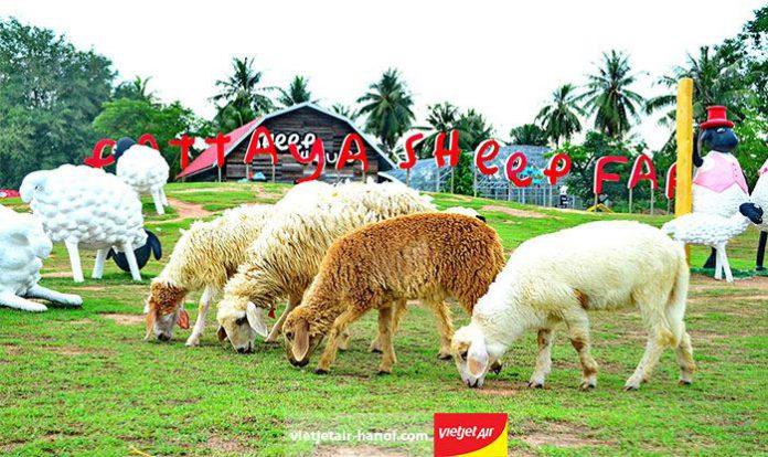 Đia danh nổi tiếng tại Thái Lan