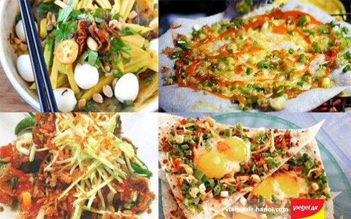 Ăn vặt tại tp Hồ Chí Minh
