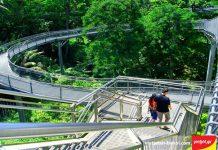 Tham quan du lịch Singapore vùng ngoại ô thanh bình