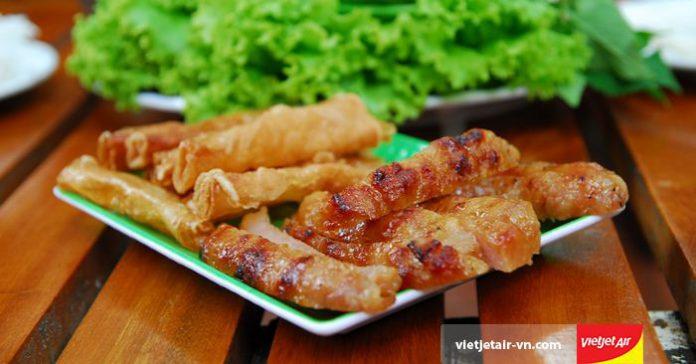 Điểm tên các món ăn một lần khó quên tại Nha Trang