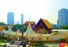 Những ngôi chùa đẹp nhất Thái Lan