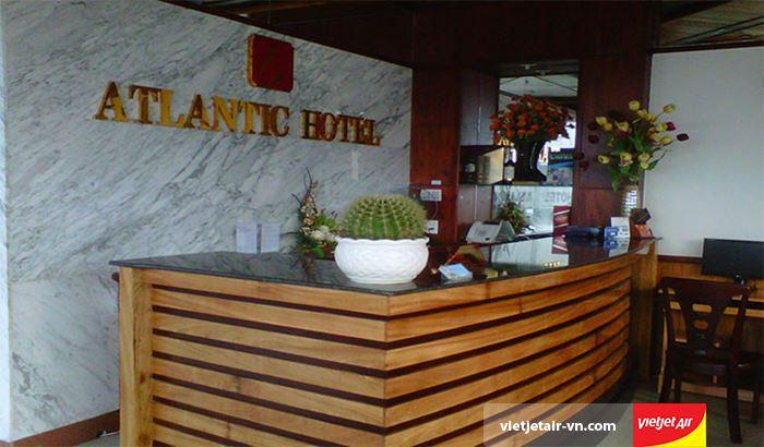Khách Sạn Hà Nội Atlantic sang trọng