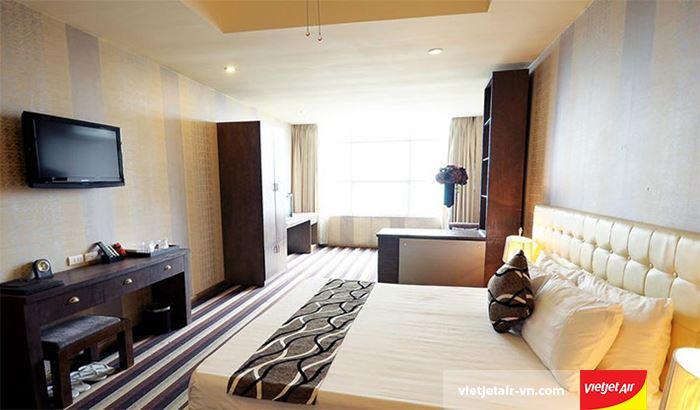 Khách sạn Hà Nội Venus tuyệt đẹp