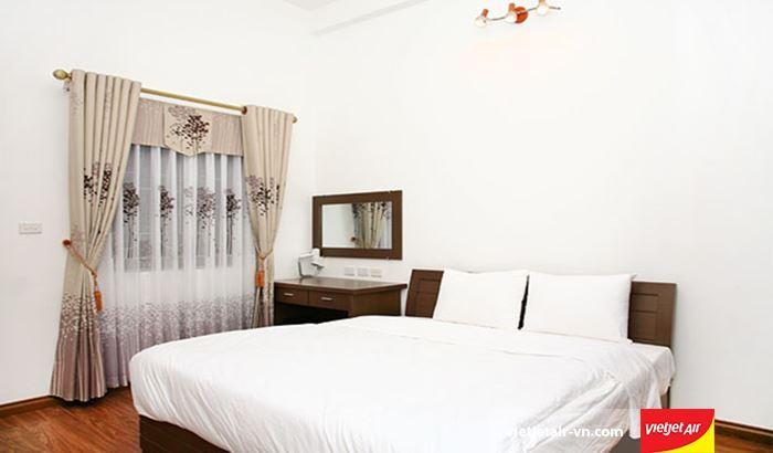 Khách sạn Especen Hà Nội