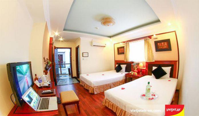 khách sạn chất lượng giá rẻ siêu tiết kiệm tại Hà Nội