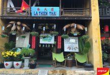 Những quán cafe cực xinh tại Hội An - Đà Nẵng