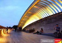 Top 3 điểm du lịch miễn phí tại Singapore dành cho khách du lịch