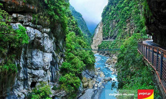 Những lí do vì sao bạn nên đến Đài Loan 1 lần
