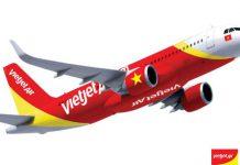 Đổi vé máy bay Vietjet mất bao nhiêu tiền