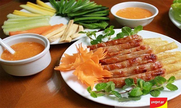 Món ăn tại Đà Lạt khá ngon và rẻ