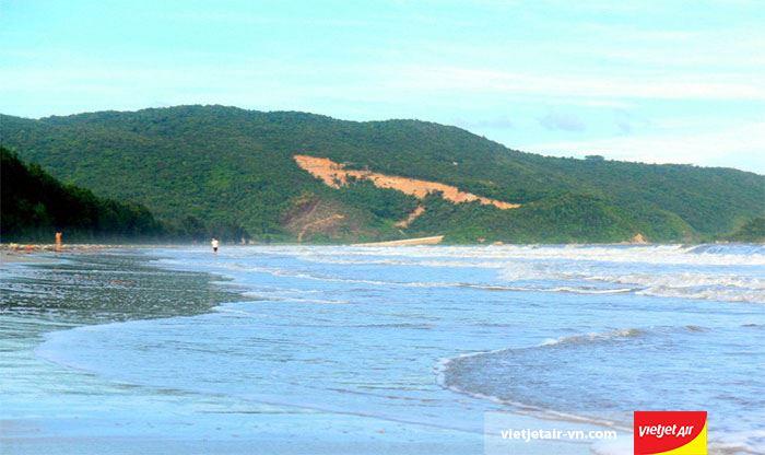 Dòng sông hoang sơ mà thơ mộng phía Đông Đài Loan