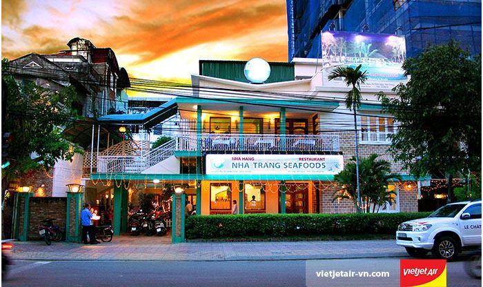Nhà hàng Nha Trang Seafoods