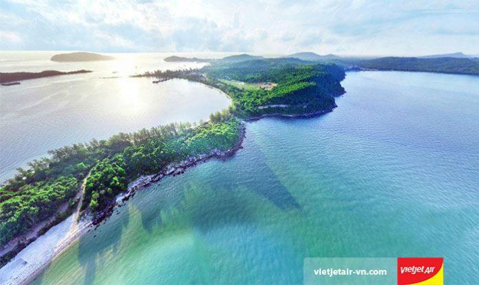 Những cung đường giúp bạn khám phá trọn vẹn đảo Phú Quốc