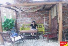 Golem Cafe là những quán cafe có view đẹp tại Đà Nẵng