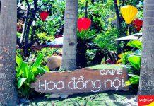 Quán cafe đáng tự hào của Nha Trang