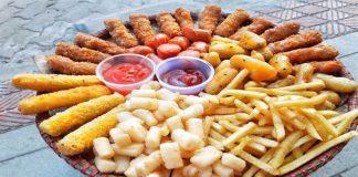 Địa chỉ mẹt ăn vặt tại Hà Nội thơm ngon bổ rẻ