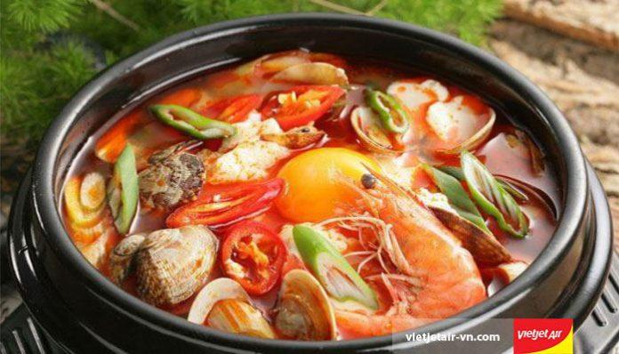 4 món Thái ngon được ưa thích ở Sài Gòn
