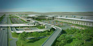 Sân bay quốc tế Nội Bài Vietjet Air