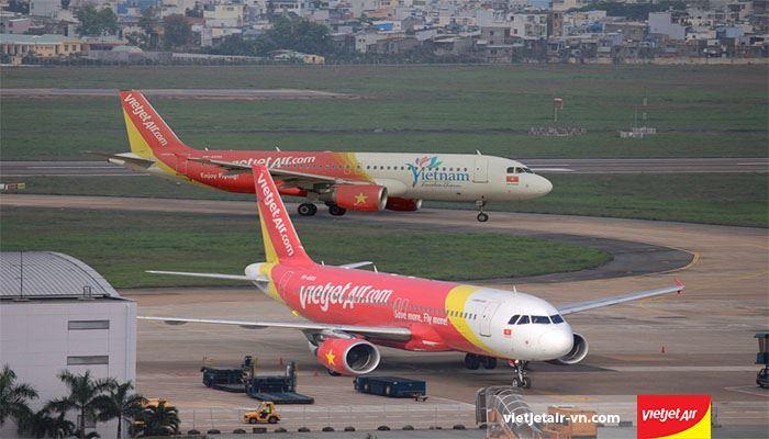 Sân bay quốc tế Đà Nẵng được thành lập vào 1940