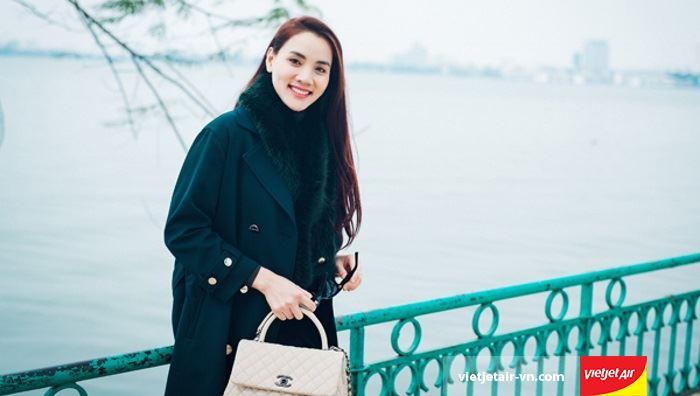 Dạo quanh Hà Nội khi còn độc thân