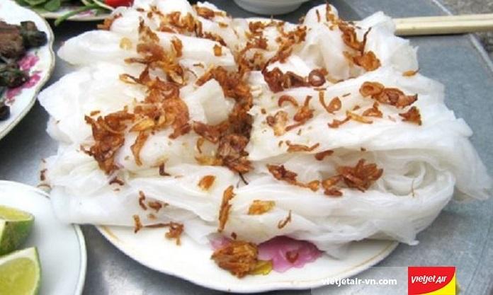 Bánh cuốn nóng gia truyền Hồng Hạnh