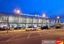 Cảng hàng không quốc tế Cát BiCảng hàng không quốc tế Cát Bi