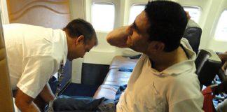 Dịch vụ hỗ trợ đặc biệt hãng hàng không Vietjet Air