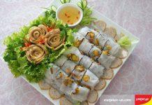 List những quán bánh cuốn ngon tại Hà Nội khiến bạn xuýt xoa ngày lạnh phần 2