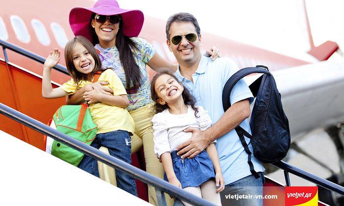 Tăng giá vé trẻ em lên đến 90% giá vé người lớn