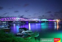 Bật mí điểm du lịch Huế về đêm
