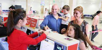 Hướng dẫn chi tiết quy định làm thủ tục check-in Vietjet Air