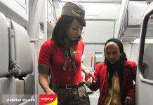 Quy định vận chuyển hành khách đặc biệt của Vietjet Air