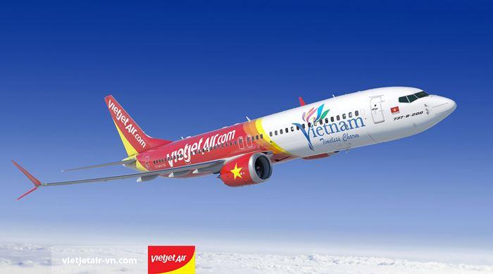 Quy định mang chất lỏng lên máy bay của hãng Vietjet Air