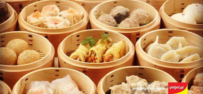 Ảnh hưởng từ ẩm thực Trung Hoa