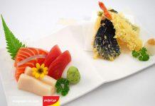 Thưởng thức ẩm thực Nhật Bản ngay tại Sài gòn