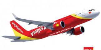 Quy định về vận chuyển chất lỏng của máy bay Vietjet Air