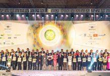 Vietjet Air trong Top các công ty niêm yết tốt nhất VN