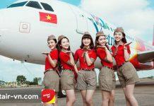 Chào mừng chuyến bay đầu tiên từ Nha Trang - Đà Nẵng