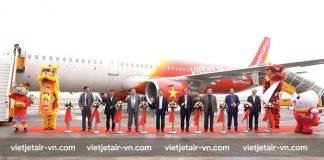 Khai trương đường bay kết nối Hồ Chí Minh đi Vân Đồn