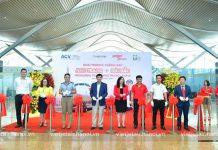 Vietjet Air khai trương đường bay quốc tế Nha Trang – Đài Bắc